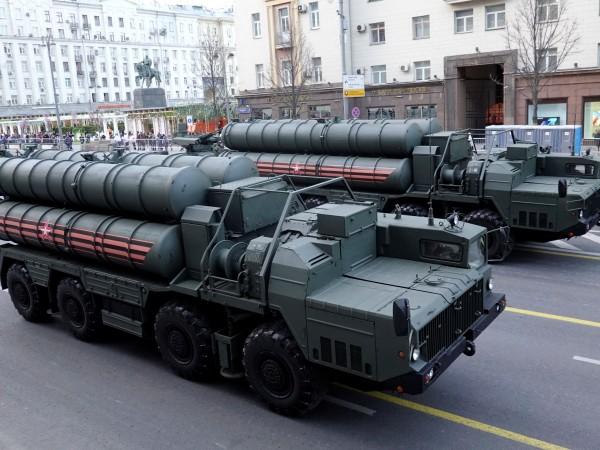 Русия е готова да помогне на Саудитска Арабия да се