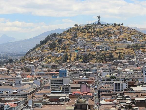 Еквадорското правителство разследва публикуването на личните данни на милиони граждани