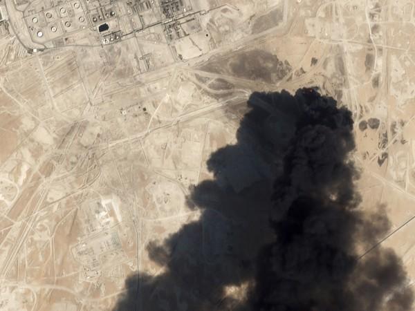 Саудитска Арабия няма да добива около три милиона барела петрол