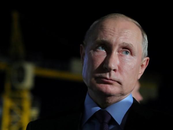 Според президента на Русия Владимир Путин, Израел е рускоезична държава.