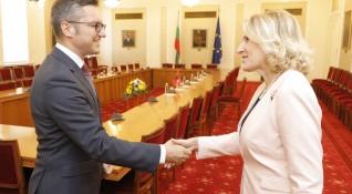 България е твърд привърженик на Албания в ЕС