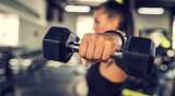 Как тялото се променя, когато тренираме с тежести