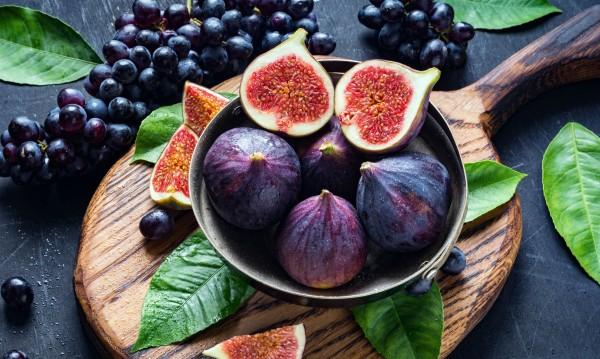 Смокините са от плодовете, които се намират в изобилие по