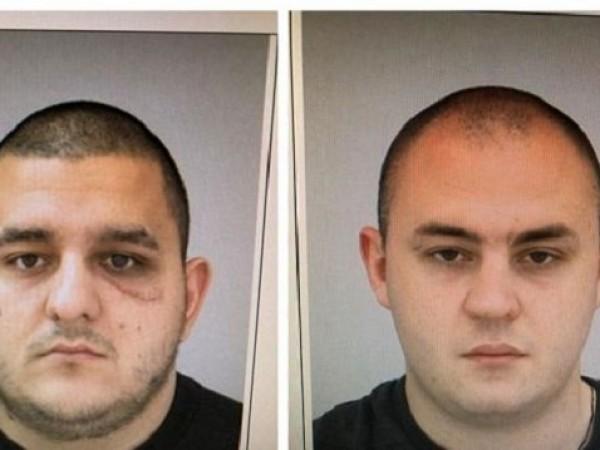 """Нападателите в столичния бар """"Бесо"""" бяха пуснати под парична гаранция."""