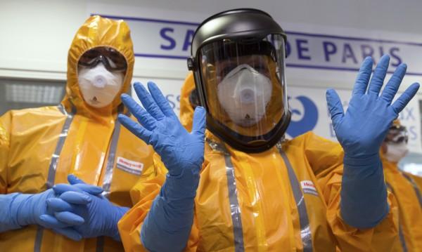 Светът неподготвен и в риск: Един вирус, 36 часа, 50 млн. жертви