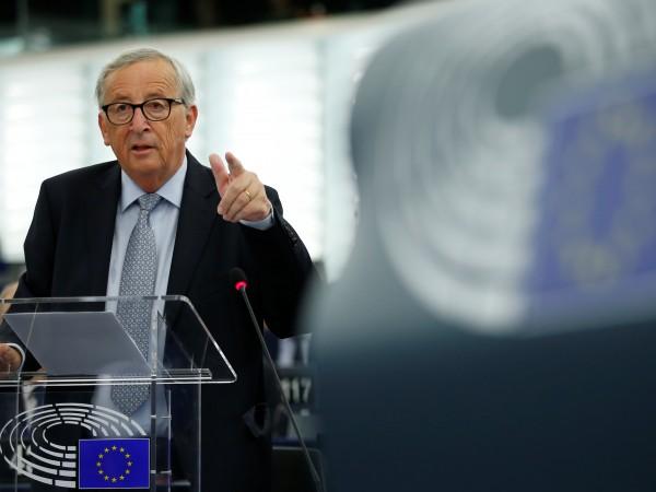 Рискът на Великобритания да напусне структурите на Европейския съюз без