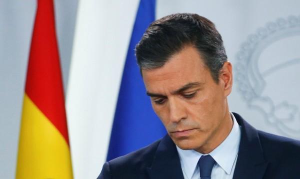4 от 4. Испания прави избори всяка година