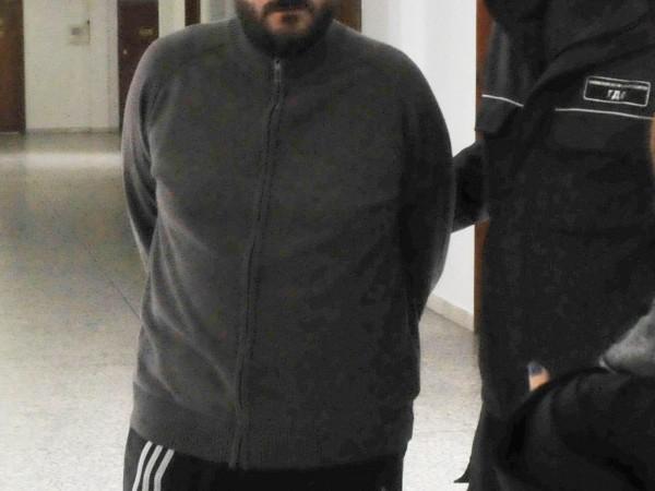 Мъж на 40 години от дряновското село Скалско е задържан