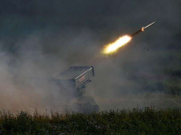Русия разполага с ракета, обхватът на която в момента е