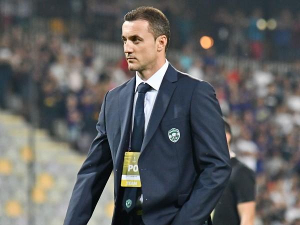 Временният треньор на Лудогорец Станислав Генчев смята, че отборът му
