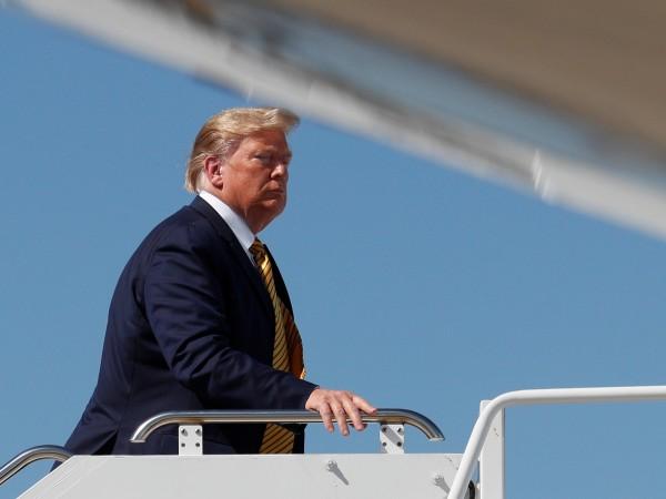 Американският президент Доналд Тръмп обяви, че назначава досегашния специален пратеник