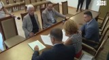 Ще се кандидатира ли Сидеров за кмет на София?