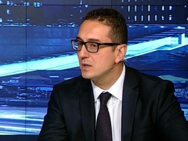 Изпълнителният директор на Българската агенция за инвестиции (БАИ) Стамен Янев