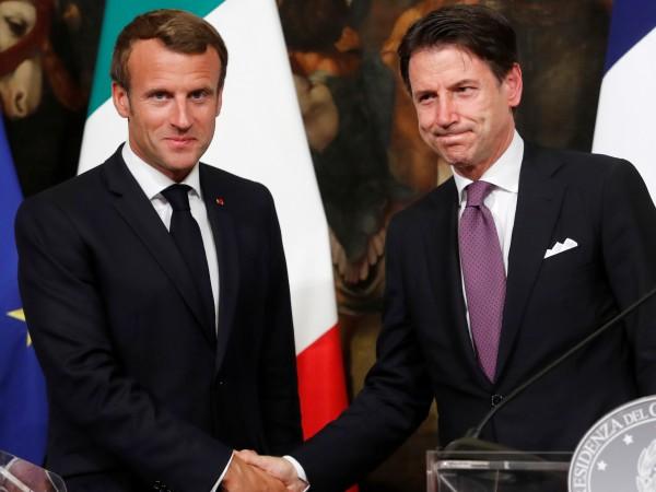 Европейският съюз трябва да въведе нова, автоматична система за приемане
