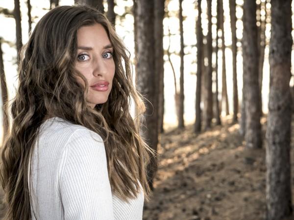 Актрисата Саня Борисова ще се бори за мястото си във