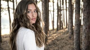 Актрисата Саня Борисова отива на дуел във