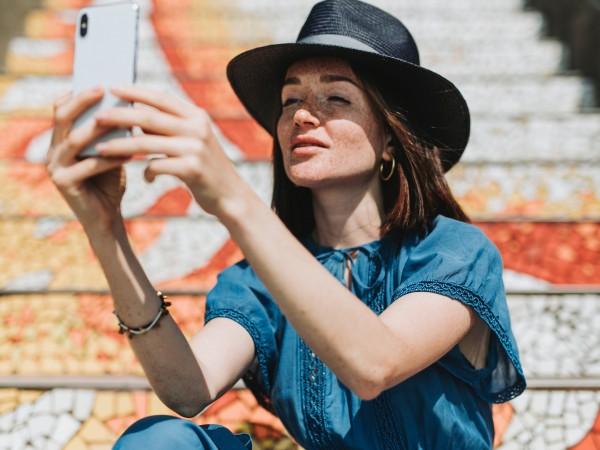 """Джорджина Джоунс, маркетинг мениджър в мрежата за запознанства """"Badoo"""", споделя"""