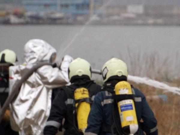 Най-натовареният ден за цялата година за пожарникарите е бил 18