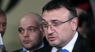 Младен Маринов: Хората имат доверие в системата 112