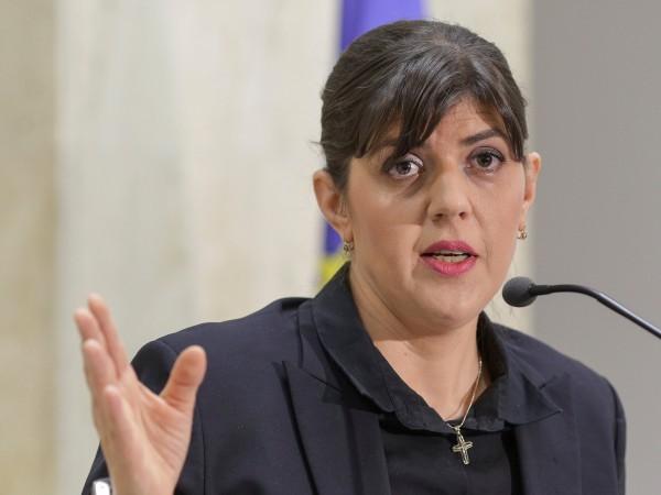 Съветът на ЕС одобри кандидатурата на Лаура Кьовеши за европейски