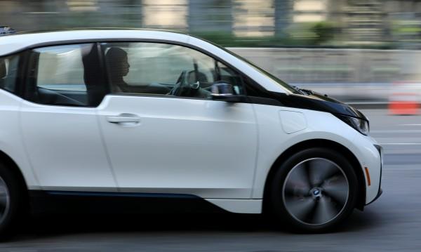 BMW потвърди раздялата с i3