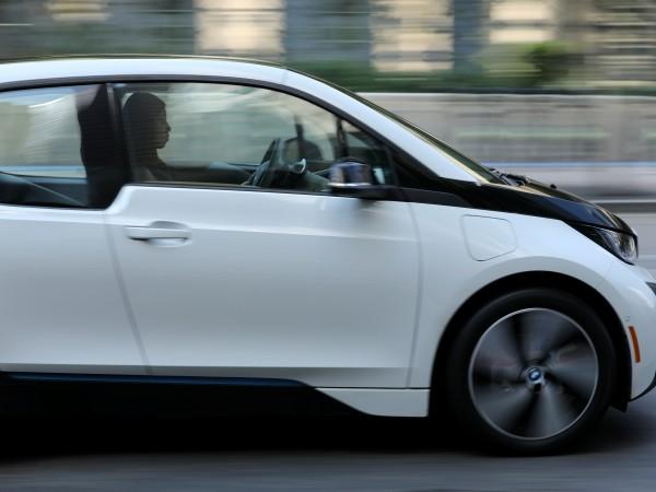Електромобилът BMW i3 няма да бъде произвеждан в следващо поколение,