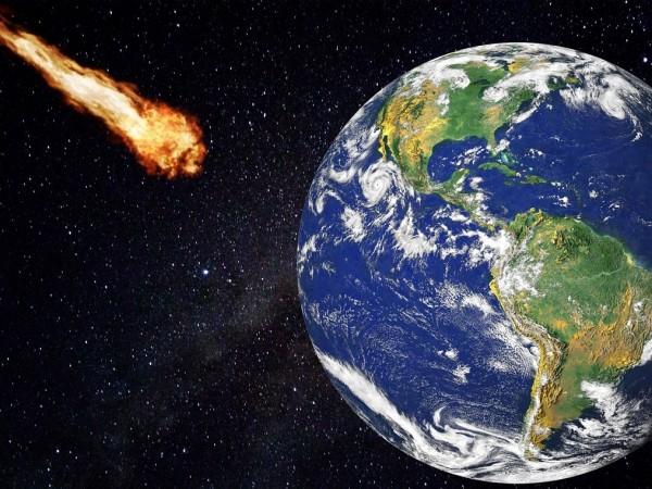 Преди 470 милиона години настъпил ледников период на Земята след