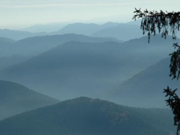 Планинската спасителната служба е провела 8-часово издирване на две жени