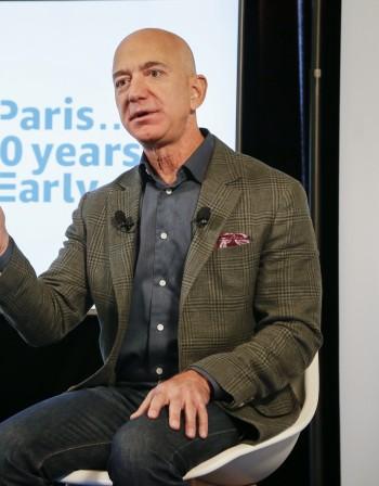 Ръководителят на Amazon не губи време за празни приказки, а