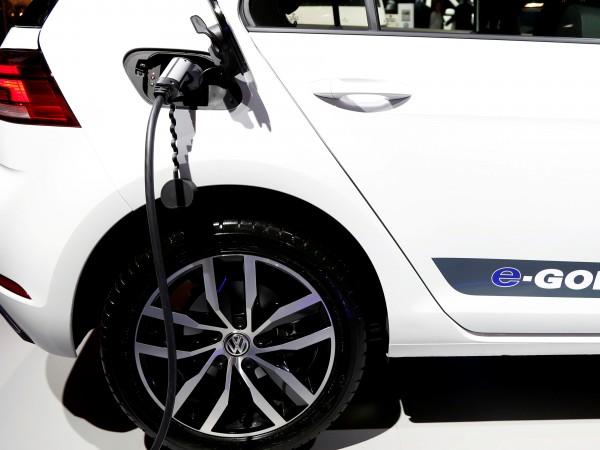 Електрическите автомобили би трябвало да спасят света от глобалното затопляне.