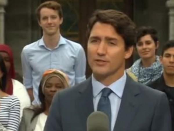 Премиерът на Канада Джъстин Трюдо няма да се откаже от
