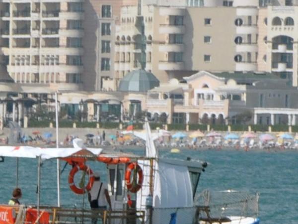 С 11.4% е увеличен броят на проверките в морските курортни
