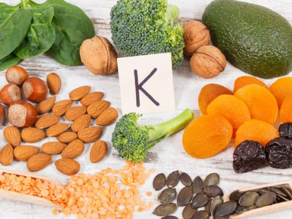 Витамин К е съществен за здравето. Той участва в регулирането