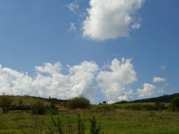 Днес ще бъде слънчево, с временни увеличения на облачността над