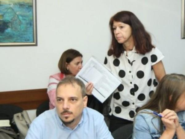 """Заради 5-часовото спиране на програма """"Хоризонт"""" на 13 септември, комисията"""