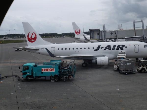 Японските авиокомпании отмениха днес най-малко 204 вътрешни полета заради приближаването