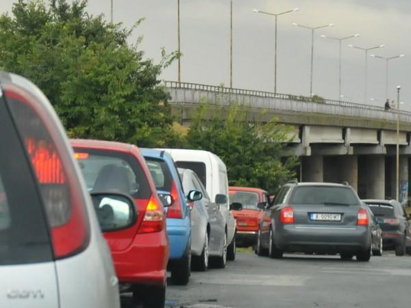 Автомобилите с неизправни газови уредби са като движещи се бомби