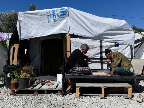 Гърция търси европейска помощ за справяне с ескалиращата бежанска вълна