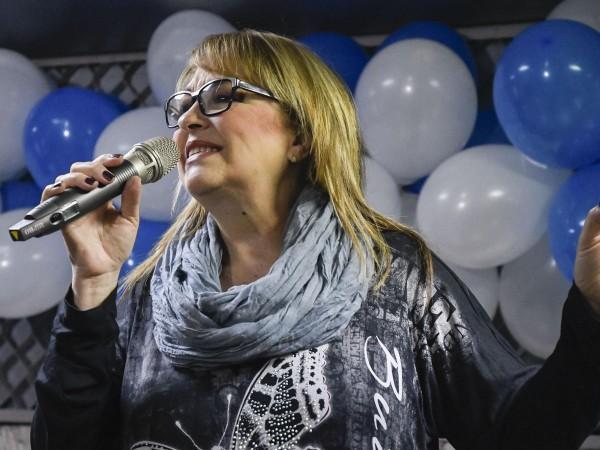 Държавата остави Маргарита Хранова без пожизнена парична награда за заслуги