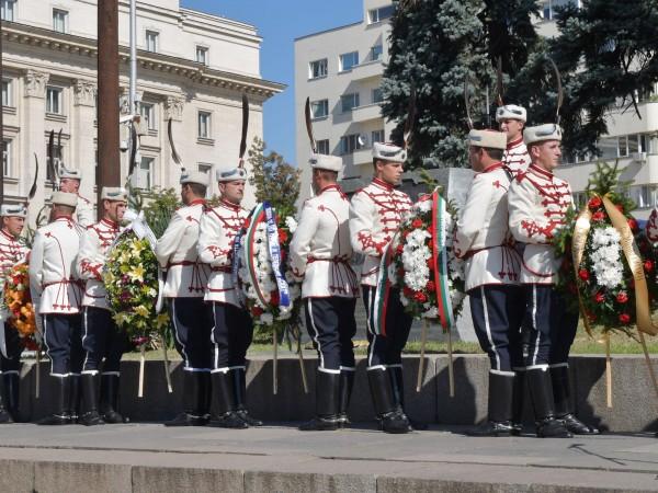Велико Търново ще е центърът на националните чествания, посветени на