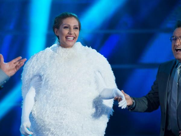 Силиконката Джулиана Гани приключи участието си в поредното родно риалити.