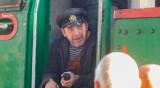 Ретро влак с парен локомотив потегли за Черепиш