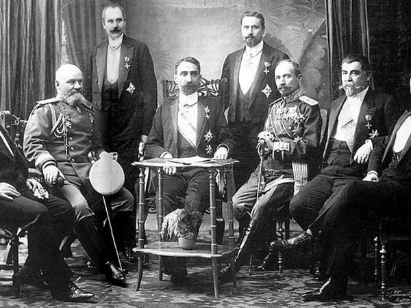 На 22 септември 1908 г. Независимостта на България е провъзгласена