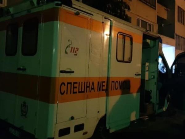 """Инцидентът в столичния квартал """"Овча купел"""", където 57-годишен мъж заплаши"""