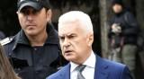 Вили Вуцов иска Сидеров за кмет на София