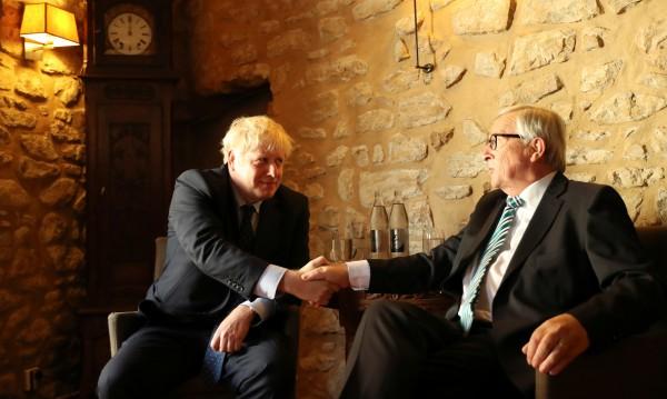 Юнкер със съжаление: Brexit е трагичен момент за ЕС