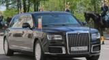 Русия търси пробив на пазара с луксозната лимузина на Путин