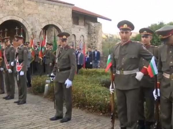 За 111-а година Велико Търново празнува независимостта на страната ни.