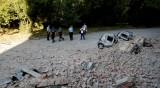 Няма информация за пострадали българи след труса в Албания