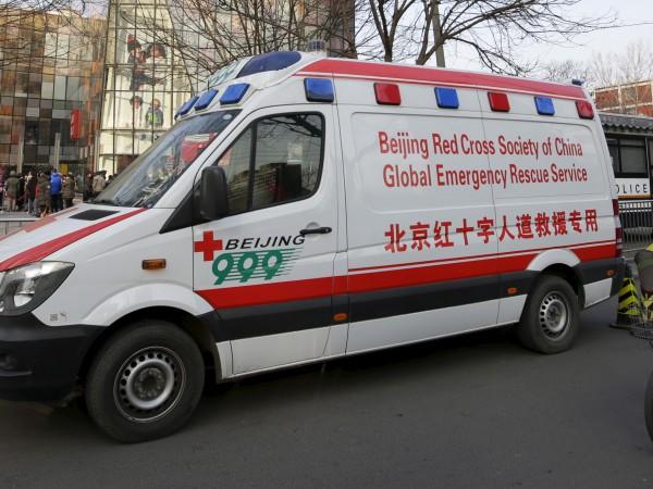 Десет души загинаха, най-малко 16 са ранени в Централен Китай,